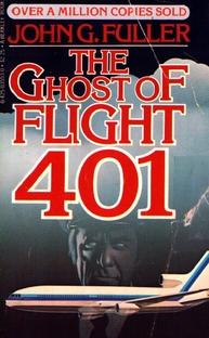 O Fantasma do Vôo 401 - Poster / Capa / Cartaz - Oficial 1