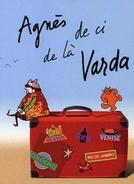 Agnès de ci de là Varda (Agnès de ci de là Varda)