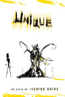 Unique - Poster / Capa / Cartaz - Oficial 1