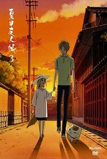 Natsume Yuujinchou (1ª Temporada) - Poster / Capa / Cartaz - Oficial 4
