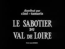 Le Sabotier du Val de Loire - Poster / Capa / Cartaz - Oficial 1