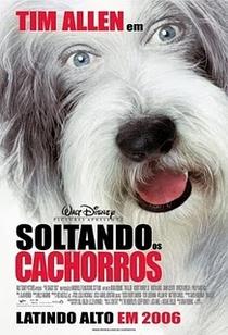 Soltando os Cachorros - Poster / Capa / Cartaz - Oficial 2
