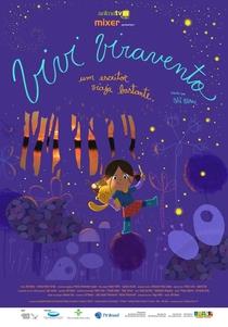Vivi Viravento - Poster / Capa / Cartaz - Oficial 1