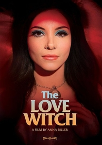 The Love Witch - Poster / Capa / Cartaz - Oficial 6