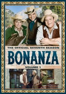 Bonanza (7ª Temporada) - Poster / Capa / Cartaz - Oficial 1