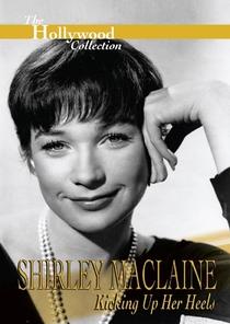 Shirley Maclaine, Totalmente Desinibida - Poster / Capa / Cartaz - Oficial 1