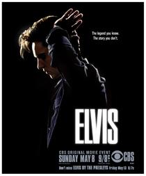 Elvis - O Início de uma Lenda - Poster / Capa / Cartaz - Oficial 2