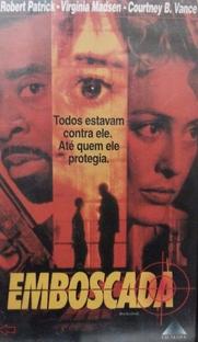 Emboscada - Poster / Capa / Cartaz - Oficial 1