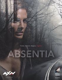 Absentia (1ª Temporada) - Poster / Capa / Cartaz - Oficial 2