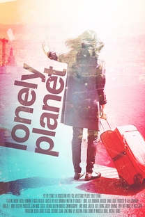 Lonely Planet - Poster / Capa / Cartaz - Oficial 2