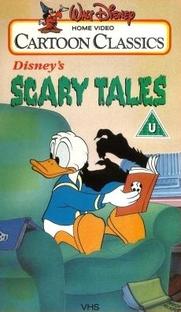 Histórias Arrepiantes de Disney - Poster / Capa / Cartaz - Oficial 2