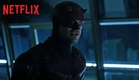 Demolidor da Marvel - Segunda temporada, trailer 2 legendado - Netflix [HD]