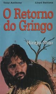 O Justiceiro Cego - Poster / Capa / Cartaz - Oficial 2