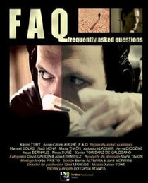 FAQ: Frequently Asked Questions - Poster / Capa / Cartaz - Oficial 1