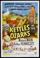 The Kettles in the Ozarks (The Kettles in the Ozarks)