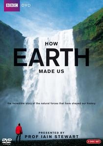 Como a Terra Nos Fez - Poster / Capa / Cartaz - Oficial 1
