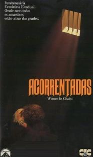 Acorrentadas - Poster / Capa / Cartaz - Oficial 1
