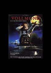 Full Moon    (Vollmond) - Poster / Capa / Cartaz - Oficial 2