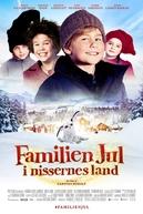 O Retorno Do Pequeno Elfo (Familien Jul i nissernes land)