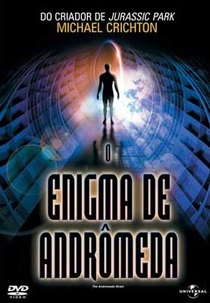 O Enigma de Andrômeda - Poster / Capa / Cartaz - Oficial 7