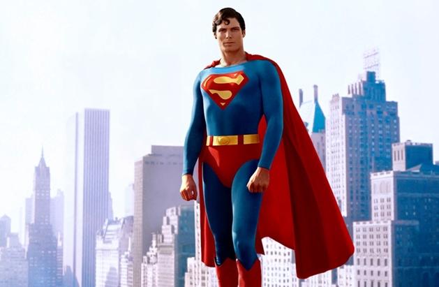 De Krypton à Terra, a trajetória de Kal-El