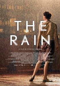 The Rain - Poster / Capa / Cartaz - Oficial 1