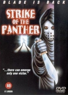 Fists of Blood (Strike of the Panther)