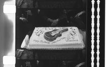 Feliz Aniversário, John - Poster / Capa / Cartaz - Oficial 1
