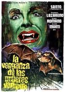 La Venganza de las Mujeres Vampiro (La Venganza de las Mujeres Vampiro)