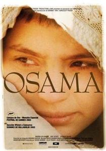 Osama - Poster / Capa / Cartaz - Oficial 1