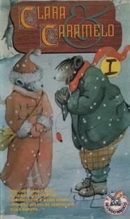 Clara & Caramelo - Poster / Capa / Cartaz - Oficial 1