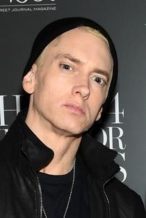 Eminem - Poster / Capa / Cartaz - Oficial 2