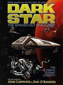 Dark Star - Poster / Capa / Cartaz - Oficial 5