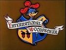 Pica-Pau Internacional (International Woodpecker)