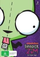 Invasor Zim (2ª Temporada)