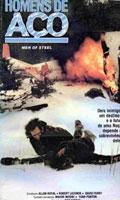 Homens de Aço - Poster / Capa / Cartaz - Oficial 1