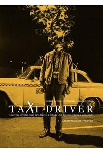 Taxi Driver - Poster / Capa / Cartaz - Oficial 15