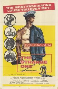 O Rancoroso - Poster / Capa / Cartaz - Oficial 1