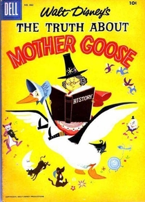 The Truth about Mother Goose - Poster / Capa / Cartaz - Oficial 1