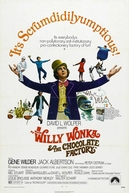 A Fantástica Fábrica de Chocolate (Willy Wonka & the Chocolate Factory)