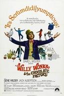A Fantástica Fábrica de Chocolate (Willy Wonka & the Chocolate Factory)