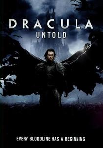 Drácula - A História Nunca Contada - Poster / Capa / Cartaz - Oficial 9