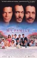 Minha Familia (My Family)