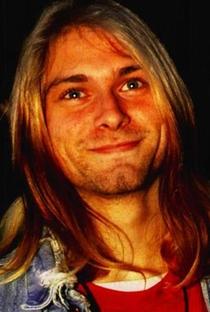 Kurt Cobain - Poster / Capa / Cartaz - Oficial 11