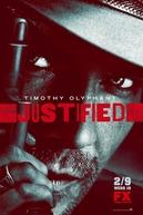 Justified (2ª Temporada) (Justified (Season 2))