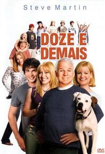 Doze é Demais - Poster / Capa / Cartaz - Oficial 3