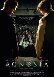 Agnosia - Poster / Capa / Cartaz - Oficial 1
