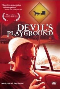 Devil's Playground - Poster / Capa / Cartaz - Oficial 1