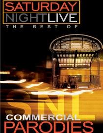 Saturday Night Live: Just Commercials - Poster / Capa / Cartaz - Oficial 1