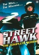 Moto Laser (Street Hawk)